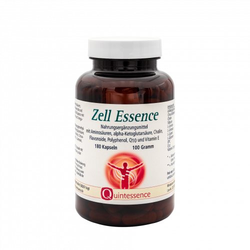 Zell Essence, 180 Kapseln