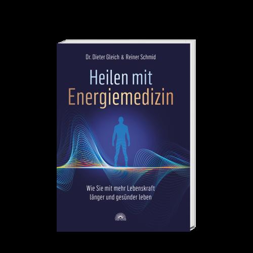 Heilen mit Energiemedizin, 148 Seiten