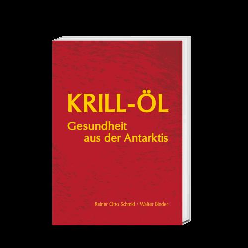 Krill Öl, 120 Seiten