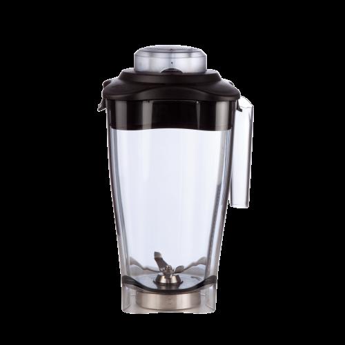 """Trockenbehälter """"Flower"""", aus Tritan, 2 Liter"""