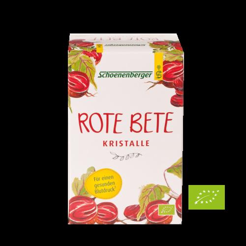 Rote Bete-Kristalle, Bio, 200 g