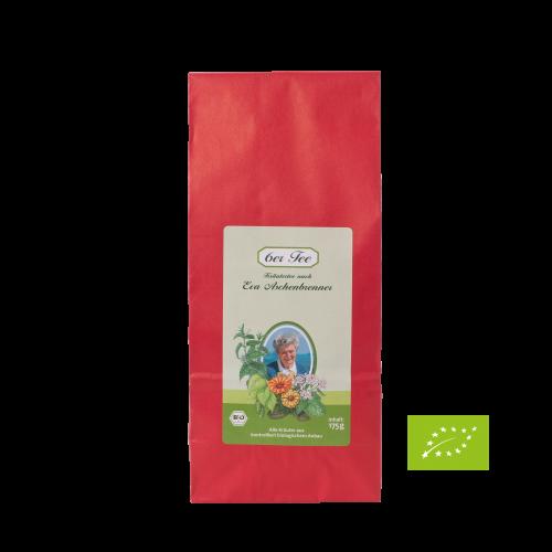 6er Tee, BIO, lose Kräuter 175 g