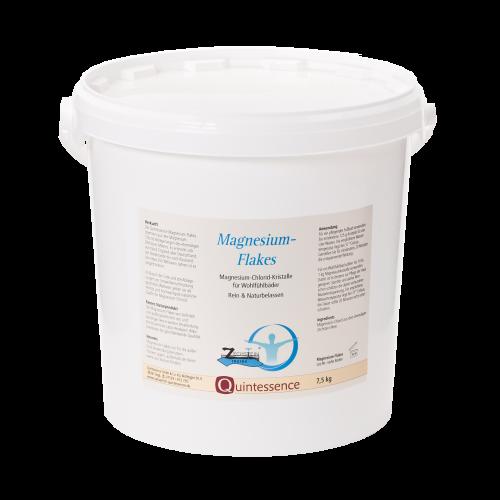 Zechstein-Magnesium-Flakes, 7,5 kg