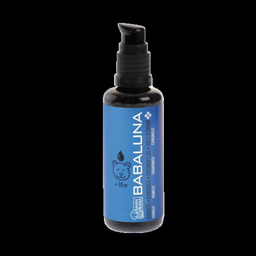 Tagesöl Babaluna, 50 ml