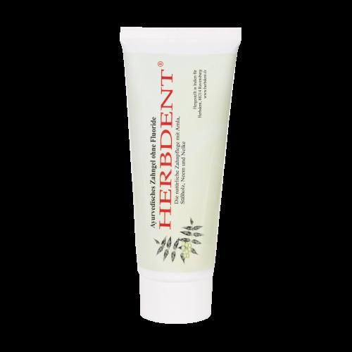 Herbdent - Ayurvedisches Zahngel, 100 g