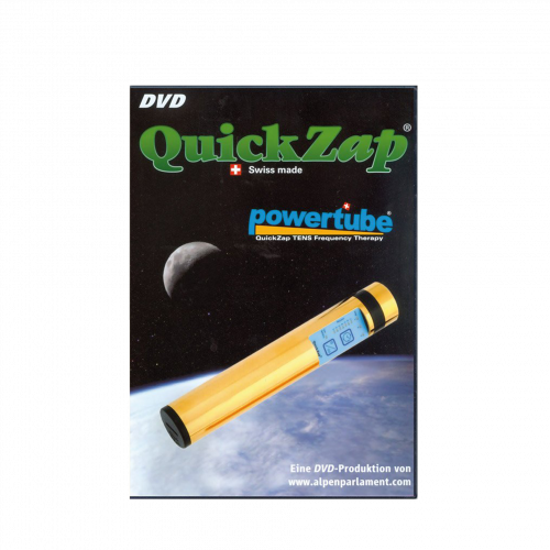 DVD QuickZap-Technologie