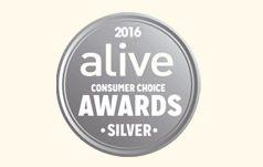 Alive award