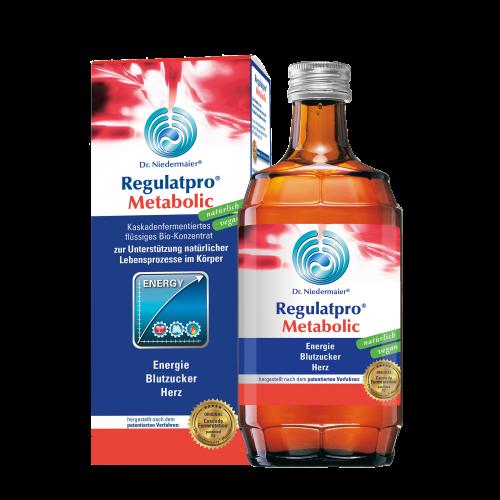 Regulatpro Metabolic