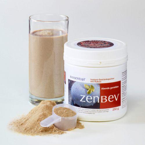 Zenbev Schoko, 250 g