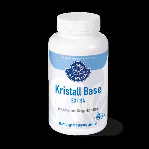 Kristall-Base EXTRA, 210 Kapseln