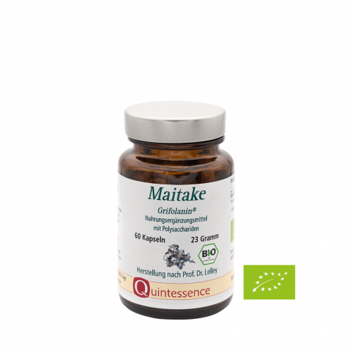 Maitake - Grifolanin, 60 Kapseln