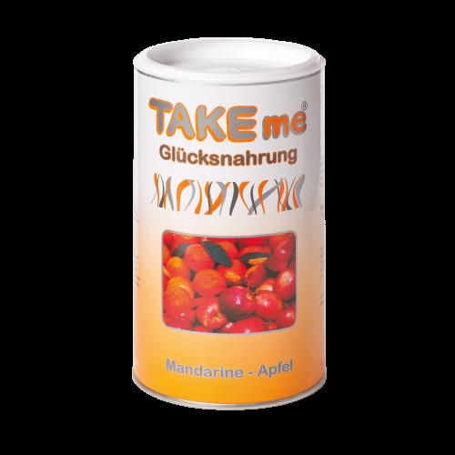 TAKEme Mandarine-Apfel, 500 g