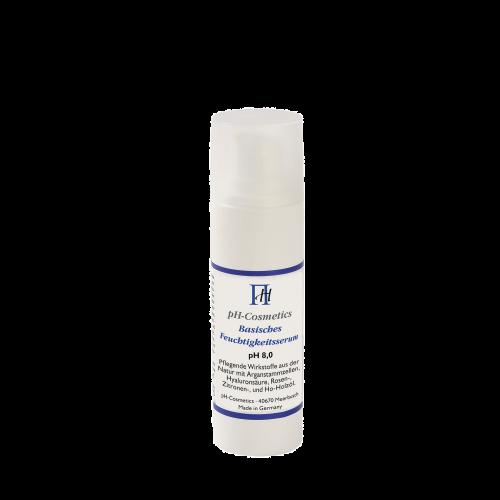 pH-Cosmetics Bas. Feuchtigkeitsserum, 30 ml