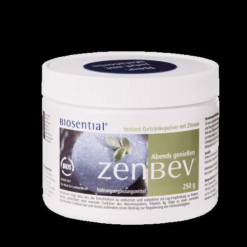 Zenbev Zitrone, 250 g