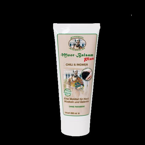 Moor-Balsam Plus, 200 ml