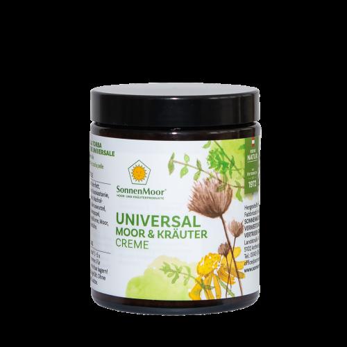 Universal Moor & Kräutercreme, 140 g