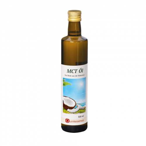 MCT Öl, 500 ml