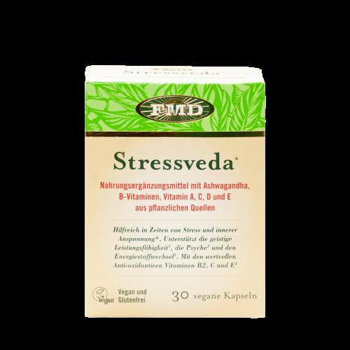 Stressveda, 30 Kapseln