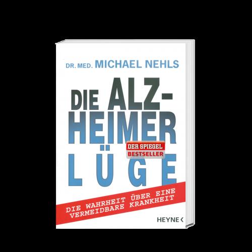 Die Alzheimer Lüge, 462 Seiten