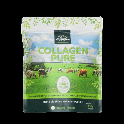 Collagen Pure, 450 g Pulver