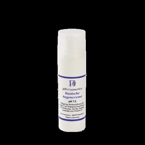 pH-Cosmetics Basische Augencreme, pH 7.5, 30 ml