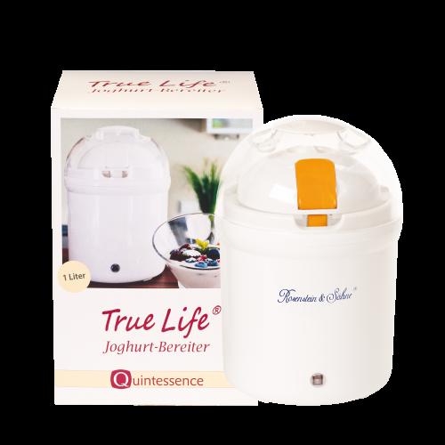 Joghurtbereiter für True Life Joghurtkulturen