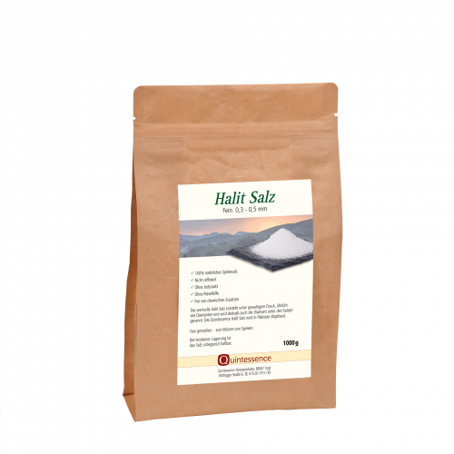 Halit Salz Fein, 1000 g