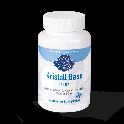 Kristall Base INTRA, 150 Kapseln