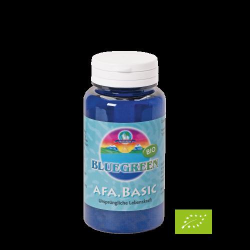 Bluegreen AFA Basic Bio, ca. 120 Presslinge, 30g
